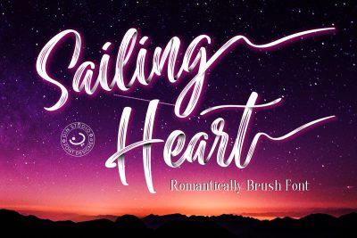 MTD Sailing Heart 02